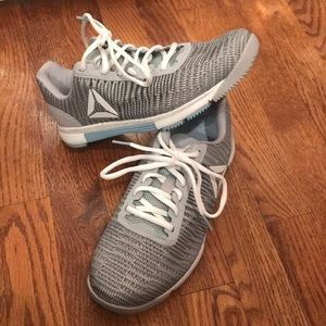 Never Worn Reebok Tennis Shoes